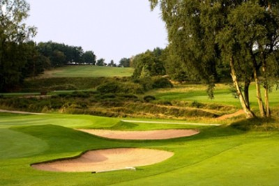 Copt Heath Golf Club