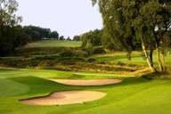 Copt Heath Golf Club
