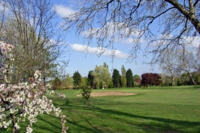 Ealing Golf Club