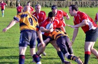 Fordingbridge Rugby