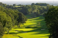 The Downs Course, Golf at Goodwood