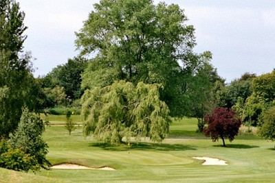 Harpenden Golf Club, Hertfordshire