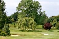 Harpenden Golf Club, Hertfordshire