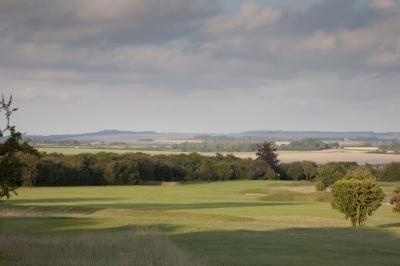 High Post Golf Club - 14th Hole
