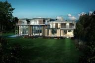 Architect's design vision