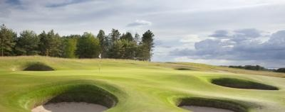 The Renaissance Club, Scotland