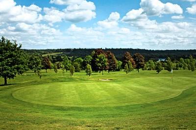 Winter Hill Golf Club